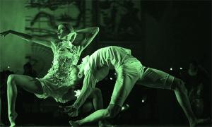 """La Fundación SGAE abre la convocatoria para la primera edición de """"DanzaEñe"""", Muestra de Danza Contemporánea"""