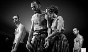 El festival Danza Xixón encara sus últimos días de programación