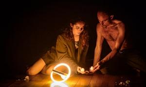 El Festival Escena Abierta de Burgos celebra sus 20 años de trayectoria