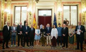 La Comisión de Cultura del Congreso aprueba por unanimidad el informe sobre el nuevo Estatuto del Artista
