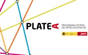 La circulación de espectáculos escénicos en España: Estudio de caso del Programa PLATEA 2014-2017