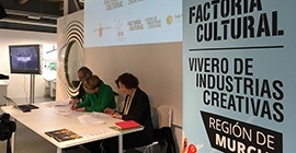 Nace Factoría Cultural Región de Murcia