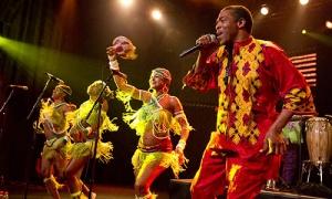 El Nuevo Teatro Circo acoge cinco actuaciones en el marco del 38º Cartagena Jazz Festival