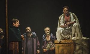 La Red de Teatros de Castilla y León abre el periodo de presentación de propuestas para el 2º semestre de 2017