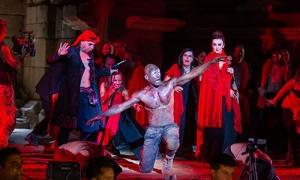 Seis estrenos absolutos conforman la programación de la 65ª edición del Festival de Teatro Clásico de Mérida