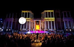 El Festival Internacional de Teatro Clásico de Mérida regresa con fuerza: acoge 99 funciones hasta el 22 de agosto