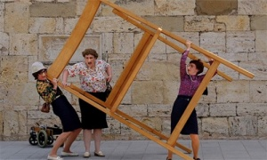 La 'raíz' de la cultura popular y tradicional marca la 22ª edición de la Fira Mediterrània de Manresa