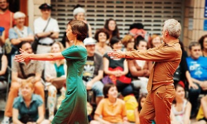 El Festival TAC de Valladolid celebra su 20ª aniversario con récord de funciones