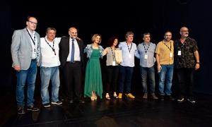 La Red Española de Teatros y la Feria Ibérica de Teatro de Fundão firman un convenio de colaboración