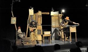 Tercera edición del Festival TIF Granada: espectáculos pedagógicos para toda la familia