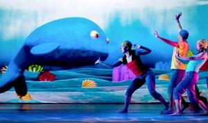 El Teatro Gayarre acoge una programación de Navidad especialmente pensada para las familias