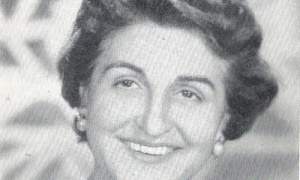 El Centro Dramático Nacional celebra el 150 Aniversario de María Guerrero
