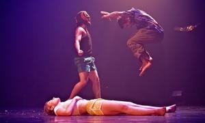 HOP Festival 2019: Danza urbana y creación contemporánea, en el Mercat de les Flors