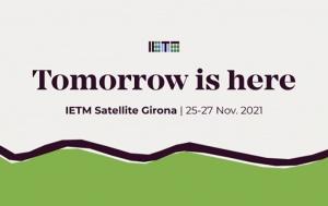 """Presentación del proyecto """"IETM Satellite Girona 2021"""": 28 junio, a las 12:00 horas en Girona"""
