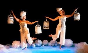 Miriñaque estrena el primer Encuentro Europeo de Artes para la Primera Infancia