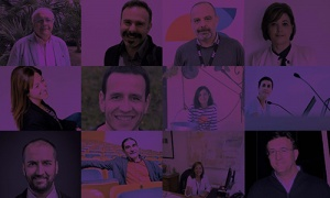 Mercartes 2018 organiza 14 itinerarios guiados para programadores y distribuidores
