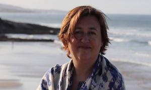 Itziar Pascual Ortiz, galardonada con el Premio Nacional de Artes Escénicas para la Infancia y la Juventud 2019