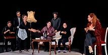 """Ernesto Caballero dirige """"Jardiel, un escritor de ida y vuelta"""", en el Teatro María Guerrero"""