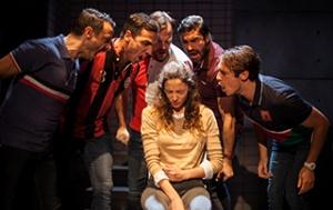 El Teatro Jovellanos presenta su programación para el primer trimestre de 2021