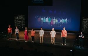 Ya está disponible la Memoria de las XII Jornadas sobre Inclusión Social y Educación en las Artes Escénicas