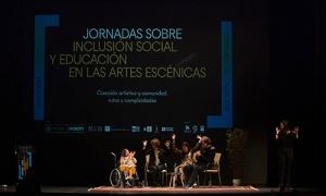 Abierto el proceso de selección para las comunicaciones de las XII Jornadas sobre la Inclusión Social