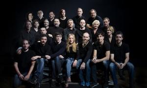 La compañía Kamikaze gana el Premio Nacional de Teatro 2017