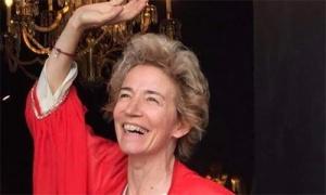 Fallece en Madrid Kathleen López Kilcoyne, mujer pionera en la gestión teatral