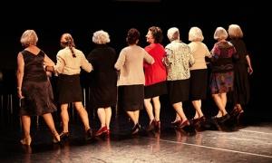 'Abriendo boca': arranca el Festival Internacional de Teatro de Molina de Segura