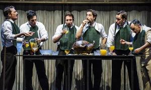 Arranca la temporada Otoño-Invierno 2019 en los espacios escénicos de La Red