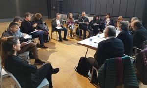 La Red Española de Teatros aborda en MADferia el uso común de la terminología en torno a la circulación de espectáculos