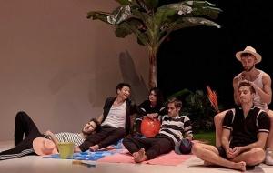 Cinco espectáculos recomendados por La Red, en la nueva temporada del Teatro Jovellanos de Gijón