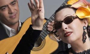 La cantante Martirio recala el 9 de diciembre en el Centro Niemeyer de Avilés