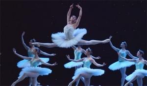 La Compañía Nacional de Danza rinde homenaje a la bailarina rusa Maya Plisetskaya
