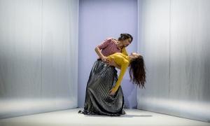 Ya está disponible el 12º Cuaderno de Espectáculos Recomendados por la Comisión de Ballet, Danza y Artes del Movimiento