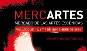 Los profesionales de las artes escénicas se citan un año más en la Feria Mercartes 2014