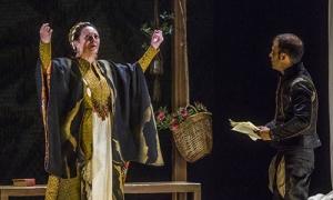 Comienza el Festival de Teatro Clásico de Olmedo: se representan 16 espectáculos