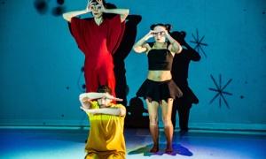 El circuito Danza a Escena 2020 programa en octubre más de 30 funciones
