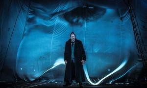 """""""Moby Dick"""", espectáculo Recomendado por La Red, abre el Festival de Teatro de Málaga 2019"""
