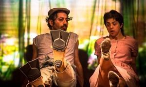'Descubrir el mundo a través de las artes escénicas': la Mostra d'Igualada vuelve del 12 al 15 de abril