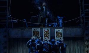 Ya está disponible el 46º Cuaderno de Espectáculos Recomendados por la Comisión de Teatro y Circo
