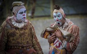 Arranca la primera edición del circuito Circo a Escena