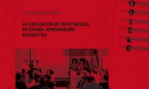 """Ya está disponible la documentación generada en el Foro+Taller de la Escuela de Verano sobre """"Circulación de Espectáculos en España"""""""