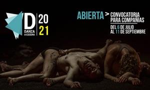 Abrimos la convocatoria de propuestas artísticas para participar en el circuito 'Danza a Escena' 2021