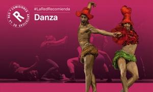 Ya está disponible el 10º Cuaderno de Espectáculos Recomendados por la Comisión de Ballet, Danza y Artes del Movimiento