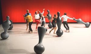 El área metropolitana de Barcelona se llena de danza en marzo