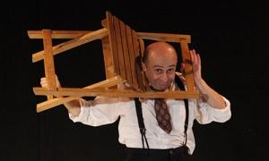 Teatro, magia, clown y títeres, en la 2ª edición del Festival Rincones y Recovecos