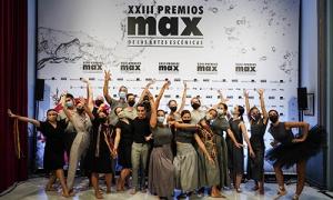 """'Jauría', """"Play"""" y """"Shock (El Cóndor y el Puma)"""", triunfadoras en los Premios Max 2020"""