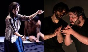 Dácil González (interpretación) y Estévez/Paños y Compañía (creación), Premios Nacionales de Danza 2019