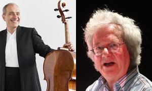 Asier Polo (interpretación) y Félix Ibarrondo (composición), Premios Nacionales de Música 2019