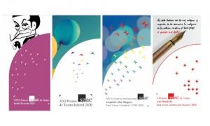 Se abre la convocatoria de los premios SGAE de Teatro 2020